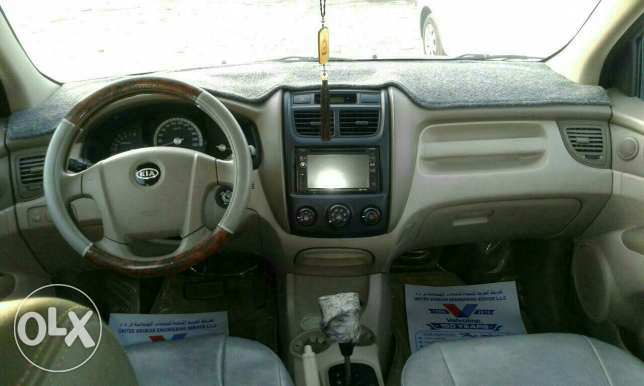 Kia sportage 2009 1 lakh 30 thousand km run مسقط -  5