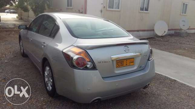 Expt. owned Altima for Sale مسقط -  5