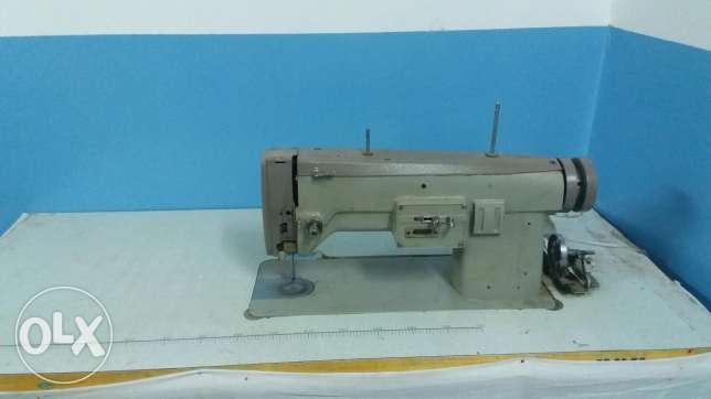 Juki EMBROIDERY machine