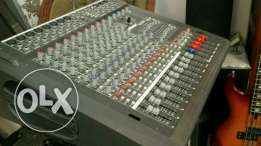 Power Mixer..Professional