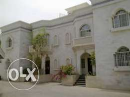 Twin Villa in Madinat Sultan Qaboos