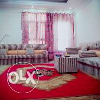 (pent house)flat for rent
