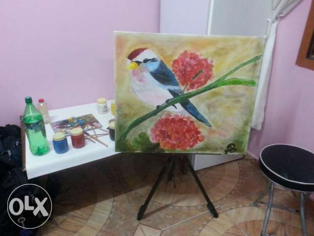 Hand painting for sale