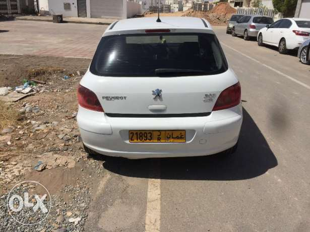 Peugeot Good Condition no faults !! مسقط -  3