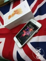 iPhone 6s 64 GB (Rose Gold) -no warranty-