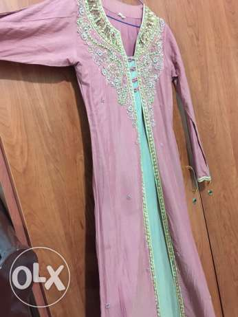 used women dress for only 5 OR السيب -  4