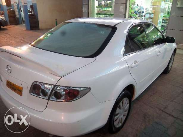 Mazda6 in good condition for sale