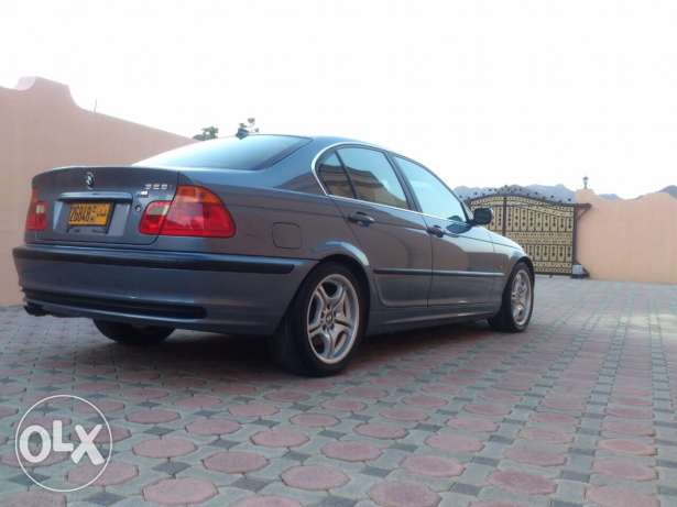 BMW 328I from japan