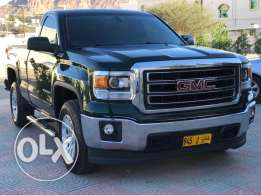 gmc sierra 2015 under warranty