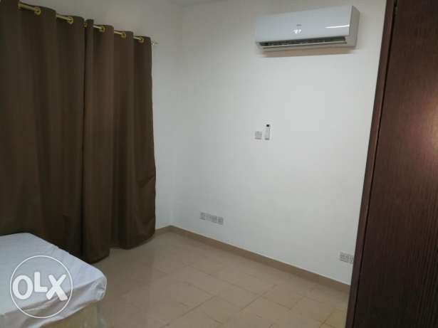 Fully furnished Rooms at Qurum for RO.200
