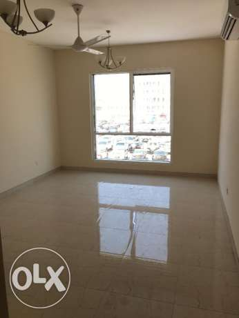 flat for rent in ghala behind borj alnahda مسقط -  5