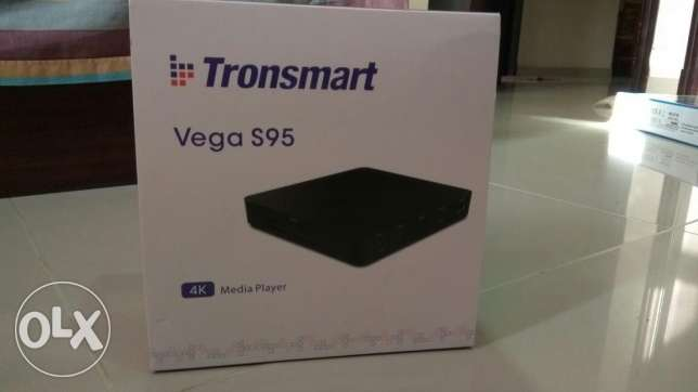 Tronsmart S95 android box for sale