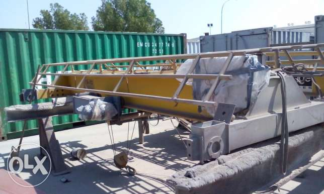 Crane Girder, Over Head for Sale