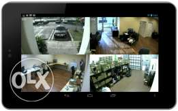 CCTV Camera Sales And Fix Warranty 2 years