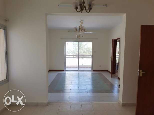 3BHK big Apartment for Rent in Madinat Qaboos بوشر -  1