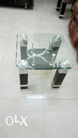 Set of Glass Tables صلالة -  2