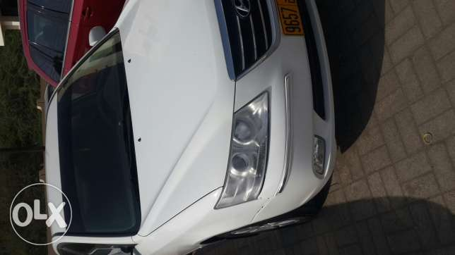Hyundai Sunata very good condition 2010 السيب -  1