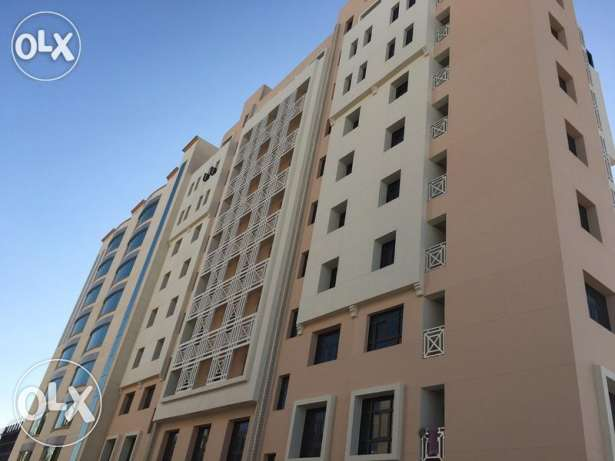 KL02-Luxurious Brand new 2 BHK+Study flat for rent in the Al Mouj,