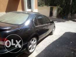 Infiniti انفنتي  forsale