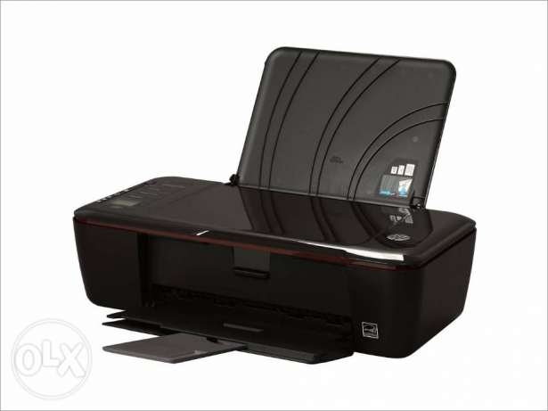 Clearance Sale HP Deskjet 3000 Printer (CH393A#B1H) مسقط -  2