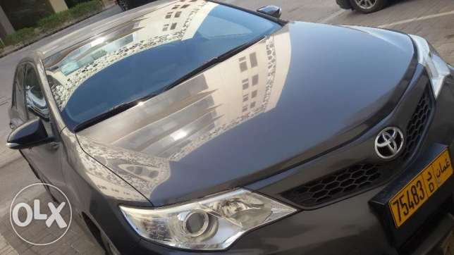 No 2 Toyota Camry for sale مسقط -  5