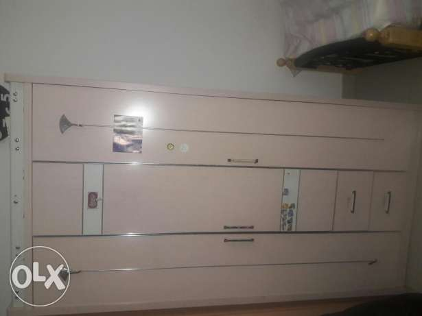 Cupboard for child مسقط -  2