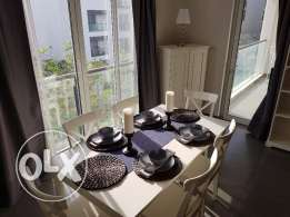 beautiful furnished one bedroom apartment the wave