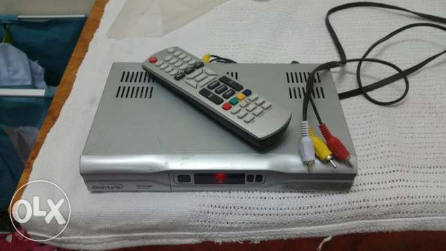 Dish tv for sale