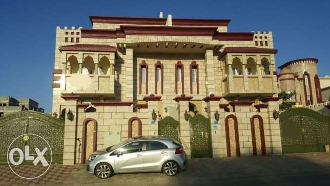 KA 231 Luxury Villa 5 BHK in Al Muna for rent