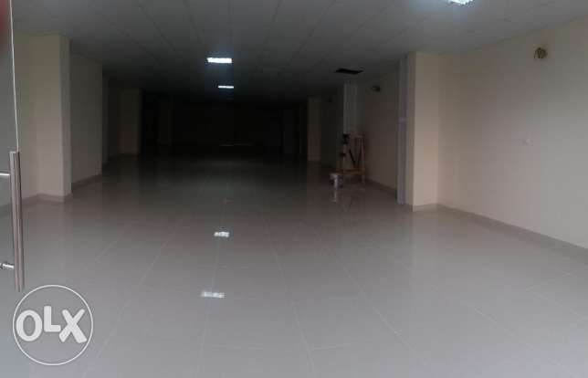 Brand New Showroom For Rent in Mabaila مسقط -  2