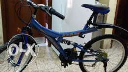 Excellent condition gear cycle/Bike