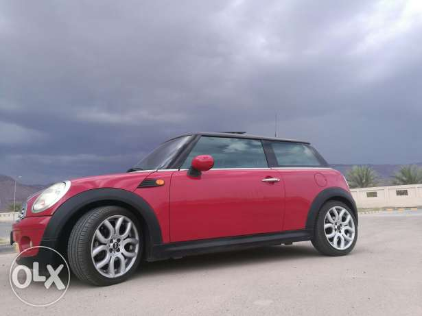 Mini Cooper for exchange or sell