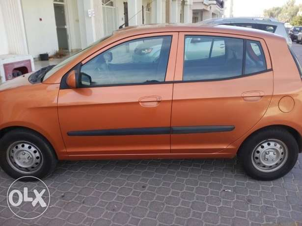kia picanto for sale بركاء -  2