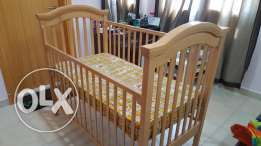 Baby Cot Home Center Juniors
