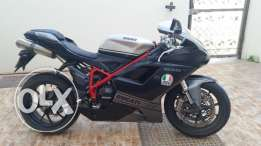 Ducati 848 EVO for sale