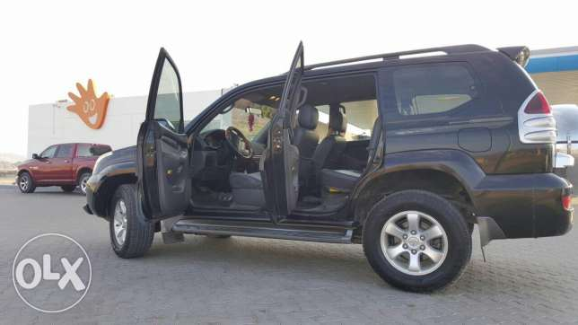 Toyota Very good condition السيب -  6
