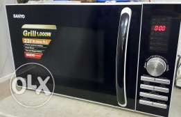 23 Litres Microwave oven for 15 OMR