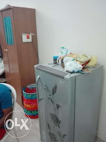 Rooms For Sharing in Humriya (ruwi) near main road only 2 persons. مسقط -  6