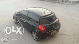 Renault Clio 2012 perfect condition