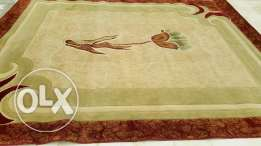 Carpet for sell size 200×300