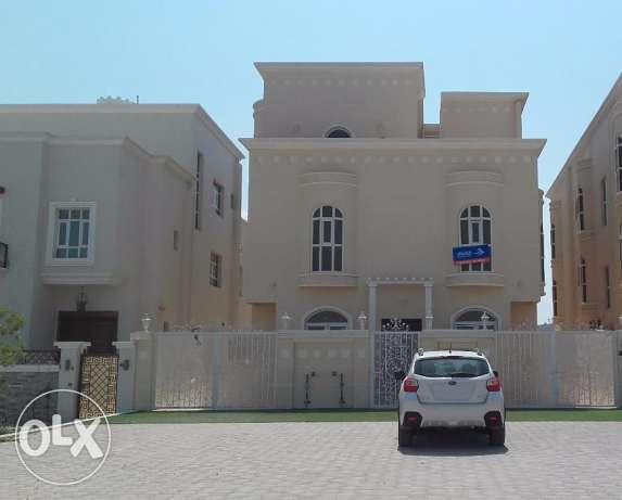 6 BHK Commercial Villa in Al Ansab with Excellent Finishing مسقط -  1