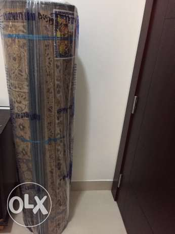 carpet 250cm*350 like new بوشر -  2