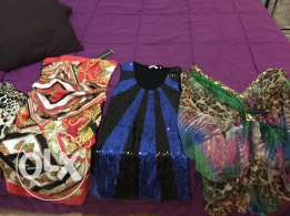 night dress and others for sale
