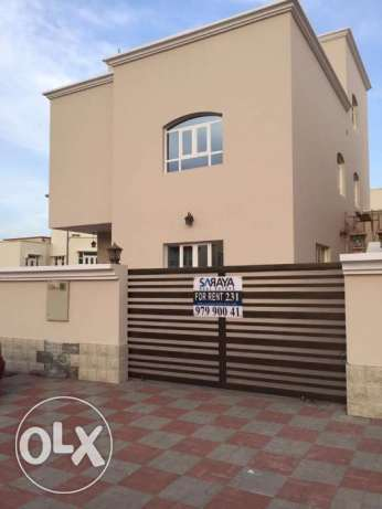 nice villa for rent in al mawaleh north