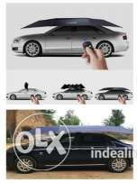 Automatic Car Cover (muscat only)