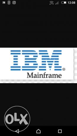 3 yr experienced software engineer, IBM Mainframes