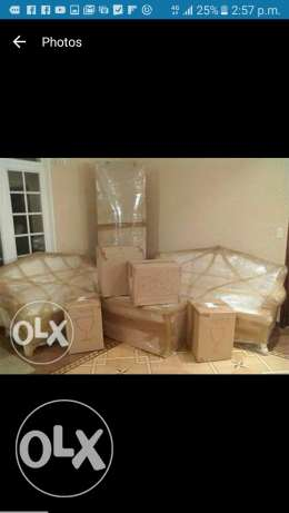 House / Office / store shifting Nice packing as you wish مسقط -  1