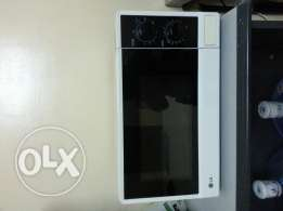 L.G microwave oven