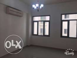 Hurry 1 month Free 3 Bhk Appartment for rent in Ghubra Nr.Al raffa Hos