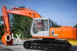 we Purchase Used construction machinery